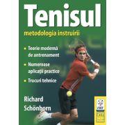 Tenisul. Metodologia instruirii