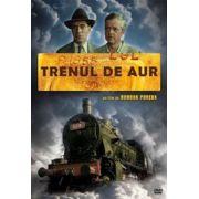 Trenul de aur. Bohdan Poreba DVD