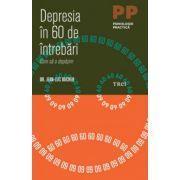 Depresia in 60 de intrebari