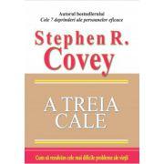 A TREIA CALE