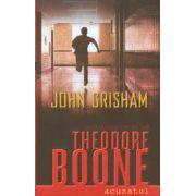 Al treilea caz al lui Theodore Boone. Acuzatul
