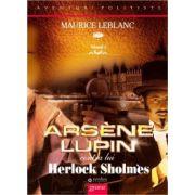 ARSENE LUPIN CONTRA LUI HERLOCK SHOLMES VOL 5