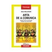 ARTA DE A COMUNICA