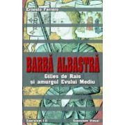 BARBA ALBASTRA