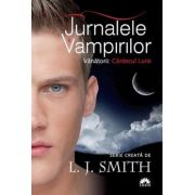 Jurnalele Vampirilor. Vanatorii: Cantecul Lunii