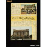 CERCUL MILITAR NATIONAL