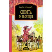 CHIRITA IN PROVINTIE