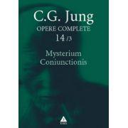 OPERE COMPLETE. Mysterium Coniunctionis Vol 14/3