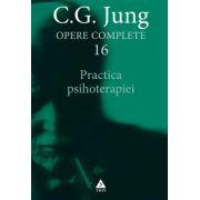 OPERE COMPLETE. Practica psihoterapiei Vol 16