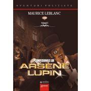 CONFESIUNILE LUI ARSENE LUPIN VOL 2