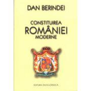 Constituirea Romaniei moderne