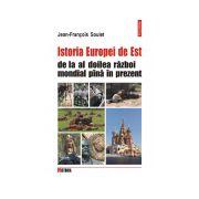 Istoria Europei de Est