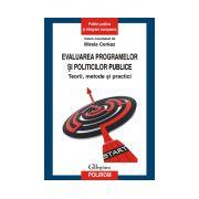 Evaluarea programelor si politicilor publice