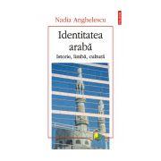 Identitate araba