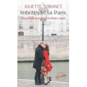 Imbratisari la Paris