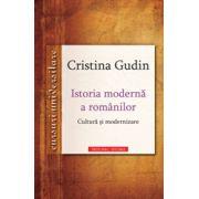 Istoria moderna a romanilor