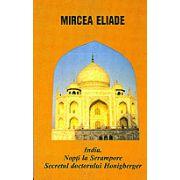 India. Nopti la Serampore. Secetul doctorului Honigberger