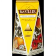 BASILUR PYRAMID STYLE. INDIAN SUMMER