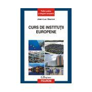 Curs de institutii europene