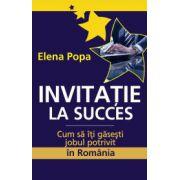 INVITATIE LA SUCCES