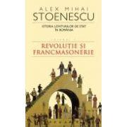 ISTORIA LOVITURILOR DE STAT IN ROMANIA VOL I
