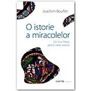 O istorie a miracolelor. Din Evul Mediu pana in zilele noastre