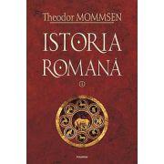 ISTORIA ROMANA VOL I
