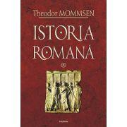 ISTORIA ROMANA VOL II