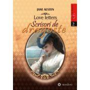 Love letters. Scrisori de dragoste Vol 2