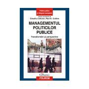 Managementul politicilor publice