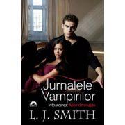 Jurnalele Vampirilor. Intoarcerea: Miez de noapte