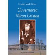 Guvernarea Miron Cristea