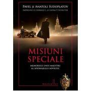 Misiuni speciale