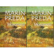 Pachet Morometii Vol I+II