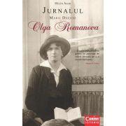 JURNALUL MARII DUCESE OLGA ROMANOVA