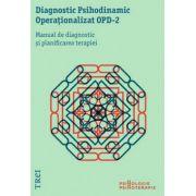 Diagnostic Psihodinamic Operationalizat OPD-2