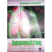 INDRUMATOR DE ANALIZE MEDICALE SI PLANTE MEDICINALE