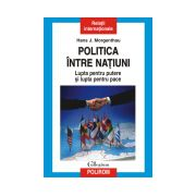 POLITICA INTRE NATIUNI