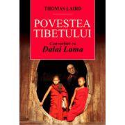 Povestea Tibetului