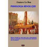 PSIHOLOGIA REVOLUTIEI