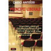 Principii liberale