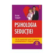 PSIHOLOGIA SEDUCTIEI