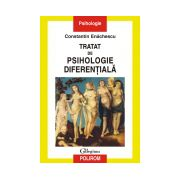 TRATAT DE PSIHOLOGIE DIFERENTIALA