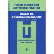 TRATAT DE PSIHOTRAUMATOLOGIE