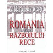 Romania la sfarsitul Razboiului Rece