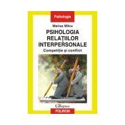 PSIHOLOGIA RELATIILOR INTERPERSONALE