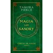 MAGIA LUI SANDRY VOL 1