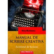 MANUAL DE SCRIERE CREATIVA