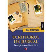 SCRIITORUL DE JURNAL