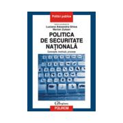 Politica de securitate nationala